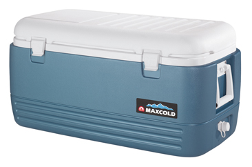 Camping coolbox