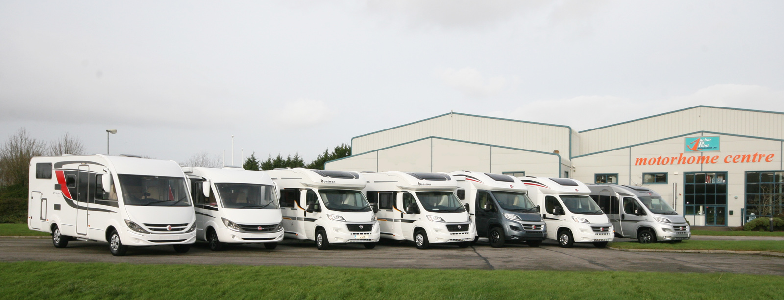 148b6e401e You can rest assured when you collect your motorhome from Anchor Point it  is fully serviced