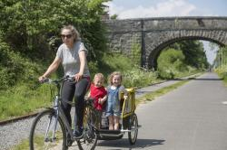 Free things to do Ireland cycling