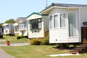 Mobile Home Hire