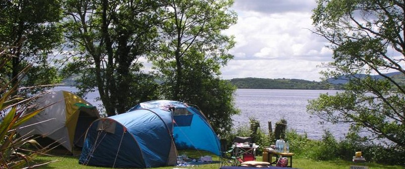 Purecamping, Clare - Cool Camping