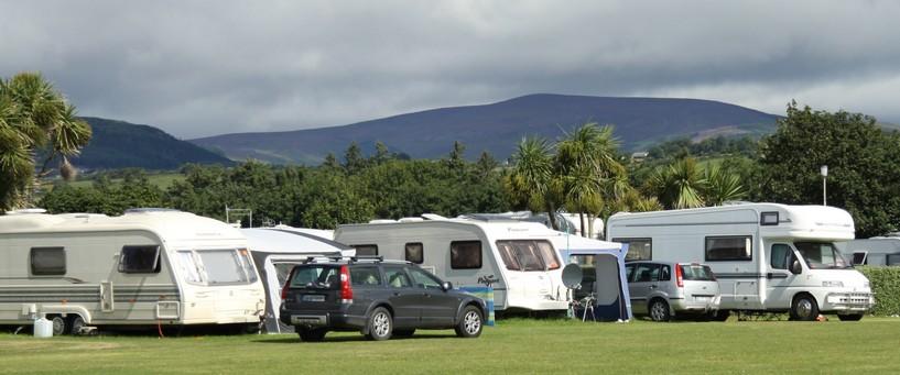Casey's Caravan & Camping Park