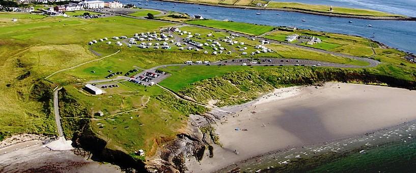 Greenlands Caravan & Camping Park