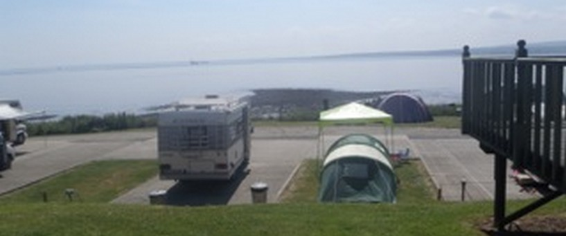 Green Acres Caravan Camping Park