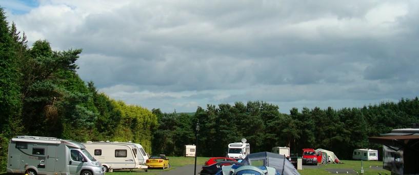 Roundwood Caravan & Camping Park