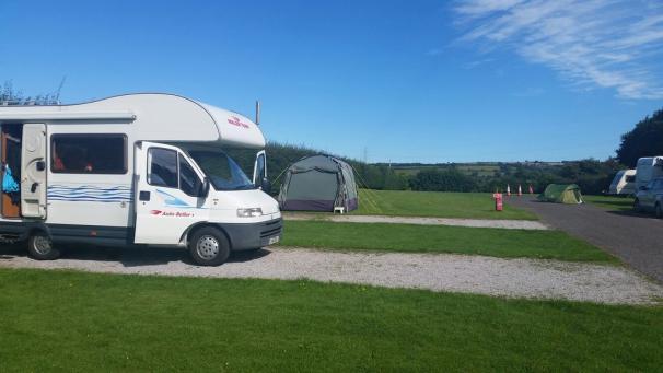 Jasmine Villa Caravan & Camping Park