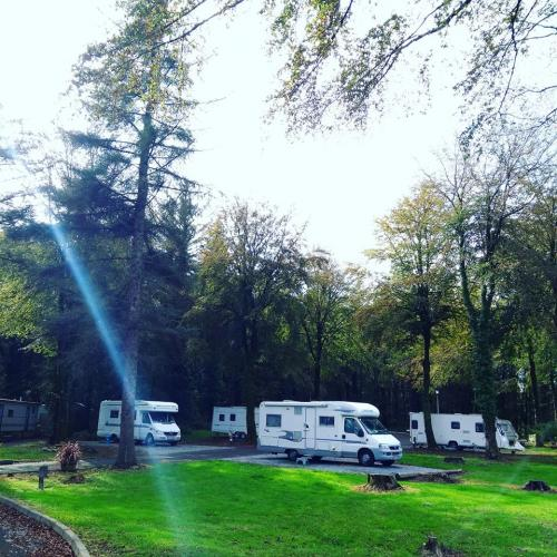Best camp spots near Curragh, New South Wales - Youcamp