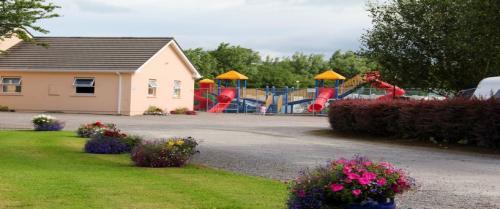 Caravan Camping West Cork