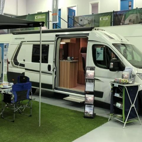 Sales & Hire Members | Camping Ireland