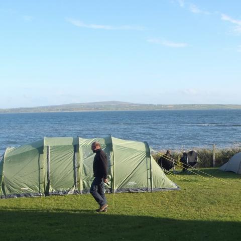 BookCamping.eu | Green Acres Caravan & Camping Park