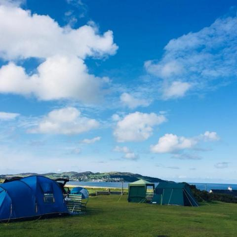 7 Best Campsites in Ireland - Motorhome Camping in Ireland