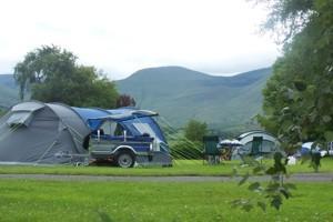 BookCamping.eu | Ballinacourty House Caravan & Camping Park, Ballinacourty House Caravan & Camping Park
