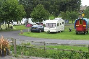 Carra Caravan and Camping Park