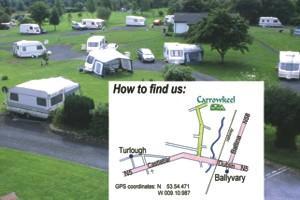 BookCamping.eu | Carrowkeel Camping & Caravan Park