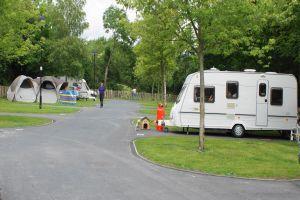 Clare Glen Caravan Park