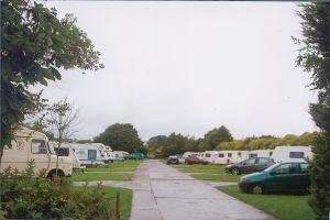 Desert House Caravan & Camping Park