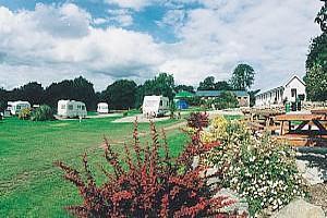 Moat Farm Caravan & Camping Park