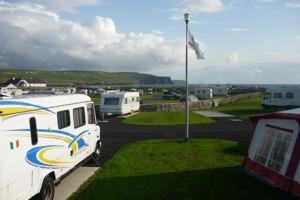 Nagle's Seaside Camping & Caravan Park
