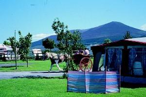 Parsons Green Caravan & Camping Park