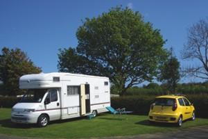 River Valley Caravan Park