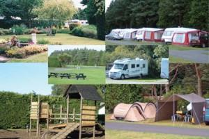 BookCamping.eu | Roundwood Caravan Park, Roundwood Caravan Park