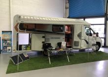 Sales & Hire Members | Camping Ireland