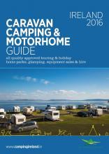 2016 caravan & camping guide