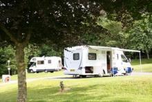 Caravan Camping Ireland