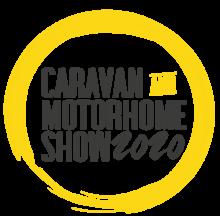 Caravan camping shows 2020