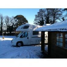 Beautiful Approved Camping And Caravan Parks  Camping Ireland